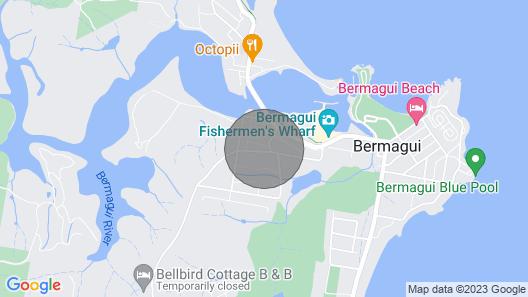 81 Murrah St, 'coosheen ' Map