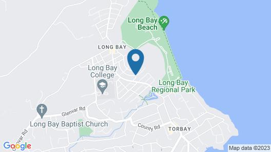 Long Bay D.AISY ENTIRE Map