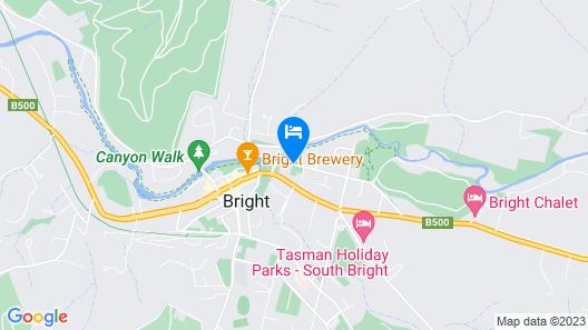 BIG4 Bright Map