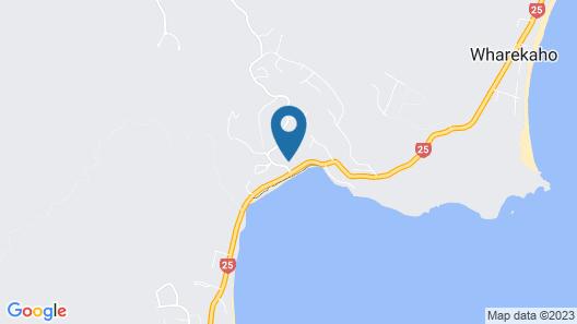 Aqua Soleil Villas Map