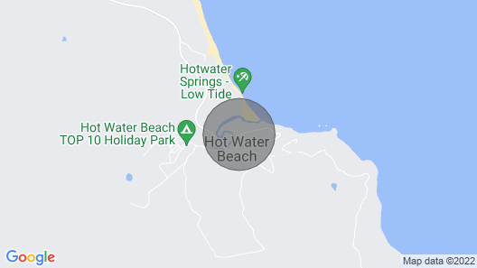 Boutique Apartments With Sea Views Map