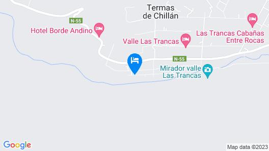 Onai Hostel Map