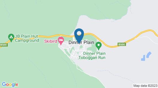 Kummonin Map