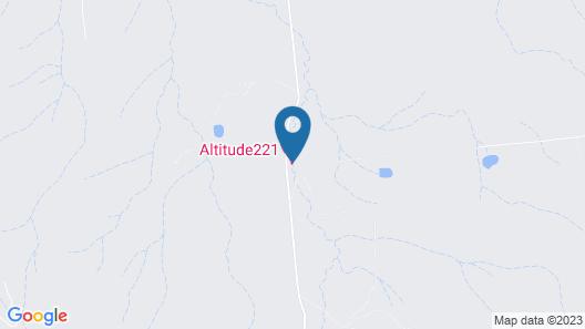 Altitude221 Map
