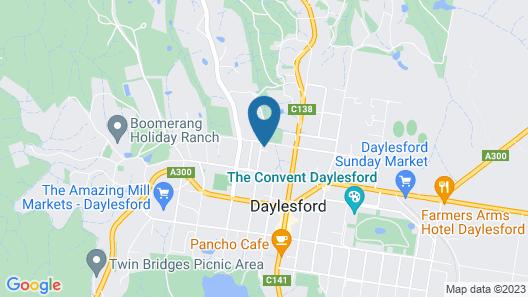 Elira 2 Map