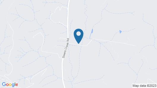 Holly Lane Mews Map