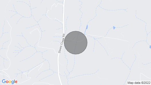 Holly Lane Mews Yarra Valley Map