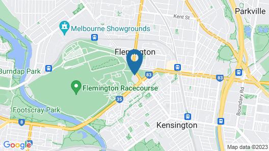Quest Flemington Map