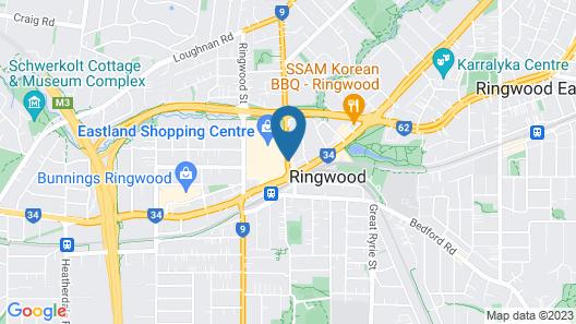 Ringwood Royale Map
