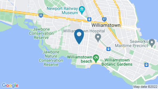 Bayview Map