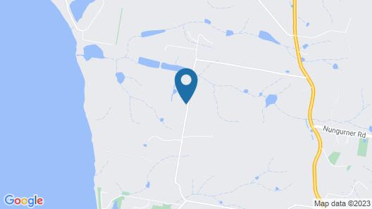 Tintagel Map
