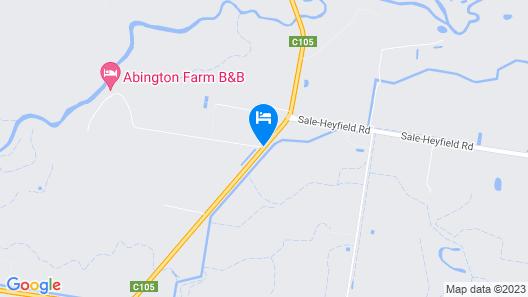Abington Farm Map