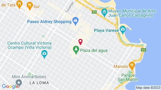 Dodo Boutique Map