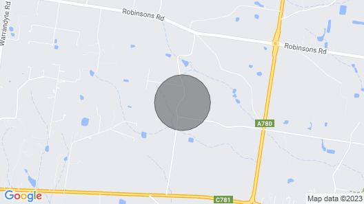Kanturk Country Retreat Map
