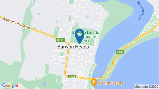 Seahaven Village Map