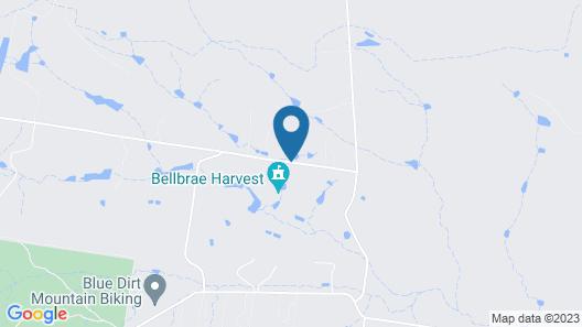 Bellbrae Harvest Map