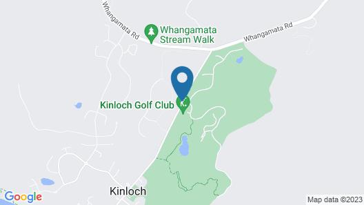 The Kinloch Manor & Villas Map