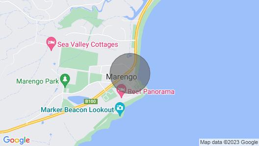 Callahan - At Apollo Bay Map