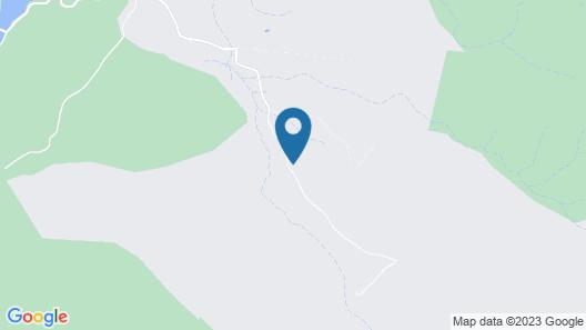 Cape Otway Cottages Map