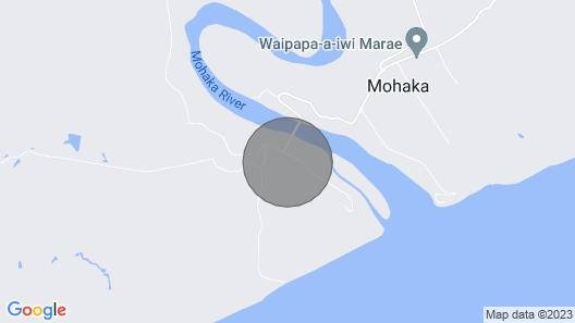 Magical Mohaka - Sun and Good Times Map