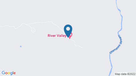 River Valley Lodge Map