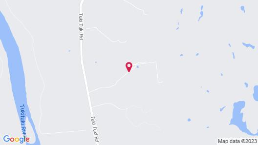 Millar Road Map