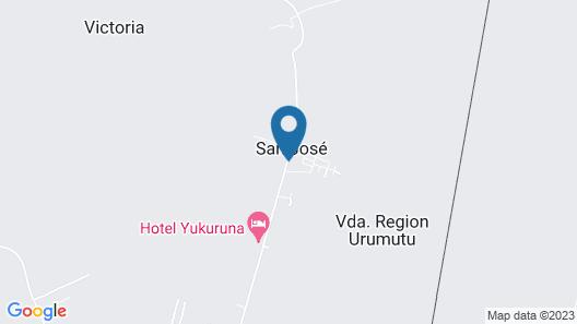 Hotel On Vacation Amazon  Map