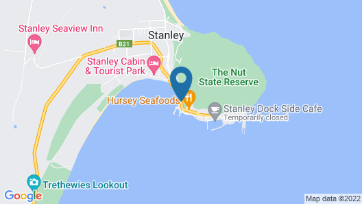 @ VDL Stanley Map