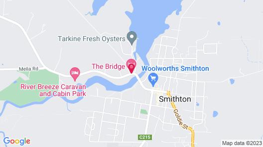 The Bridge Map