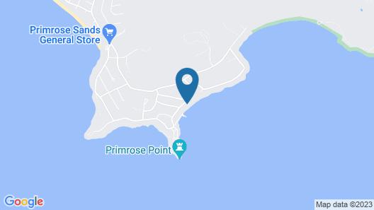 Gypsy Rest Map