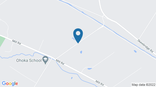 Stoneleigh Lodge Map