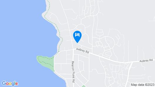 Peak-Sportchalet Map