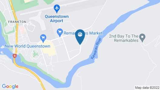 LQ Queenstown Map