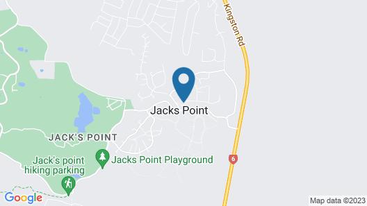 360o Views Jackspoint Map