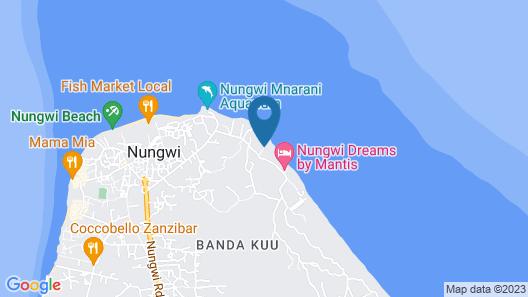 The Zanzibari Map