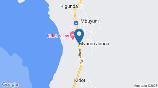 Kidoti Villas by Z Map