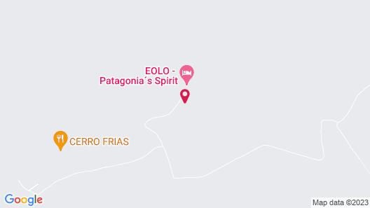 EOLO - Patagonias Spirit Map