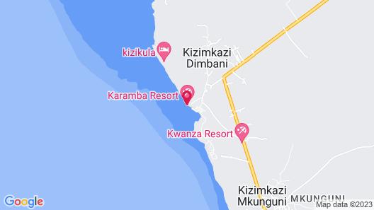 Karamba Map
