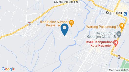 Puspa Sari Group Map