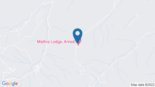 Mathis Lodge, Amed Map