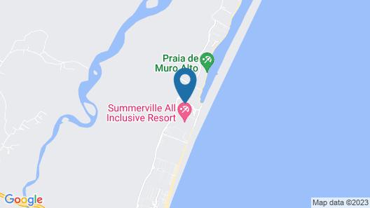 NANNAI Muro Alto Map