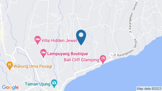 Villa Flow Map