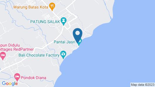 AASHAYA JASRI RESORT Map