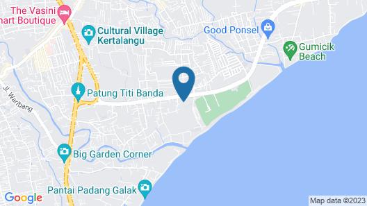 The Samata Map