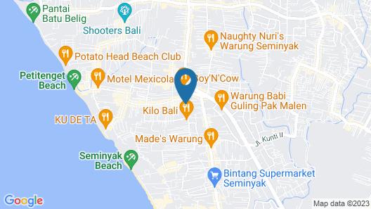 Uma Sapna Map