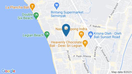Abia Villa Map