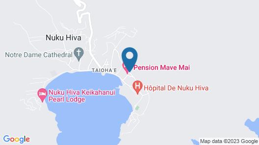 TATA PENSION MAVE MAI Map