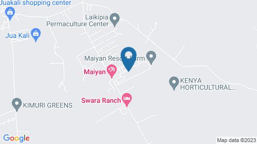 Maiyan Map