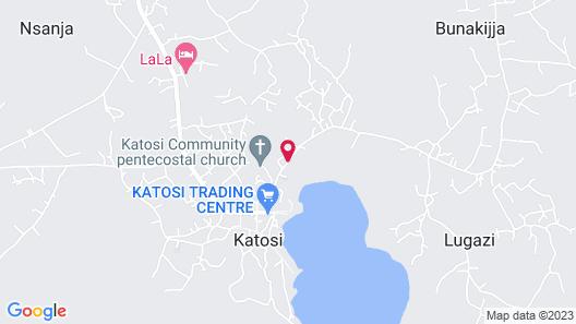 THE PINES AT KATOSI Map