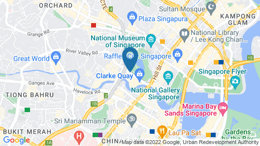 Somerset Liang Court Singapore Map